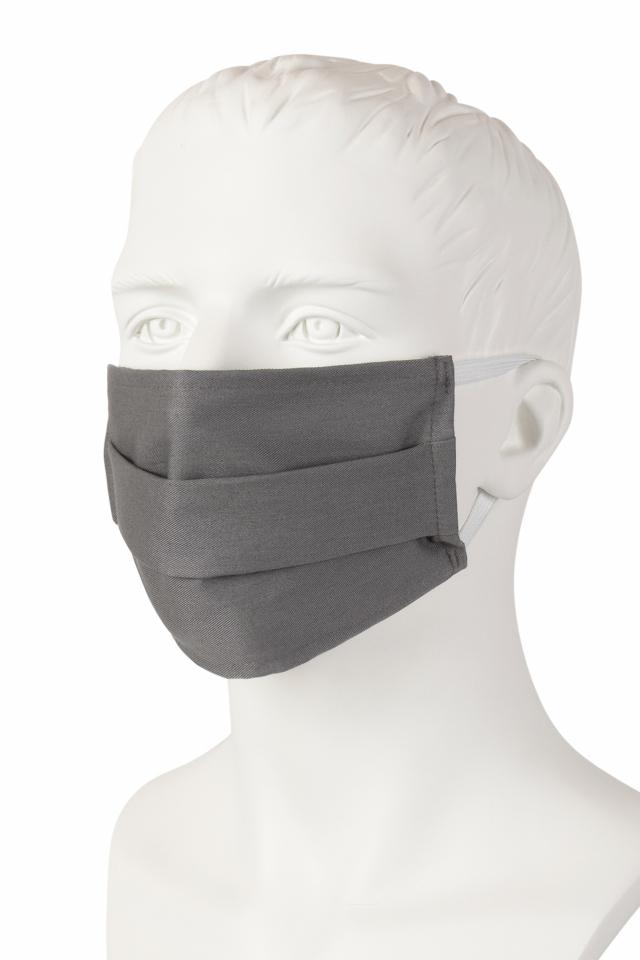 Wiederverwendbare Mund-Nasen-Maske - griffin