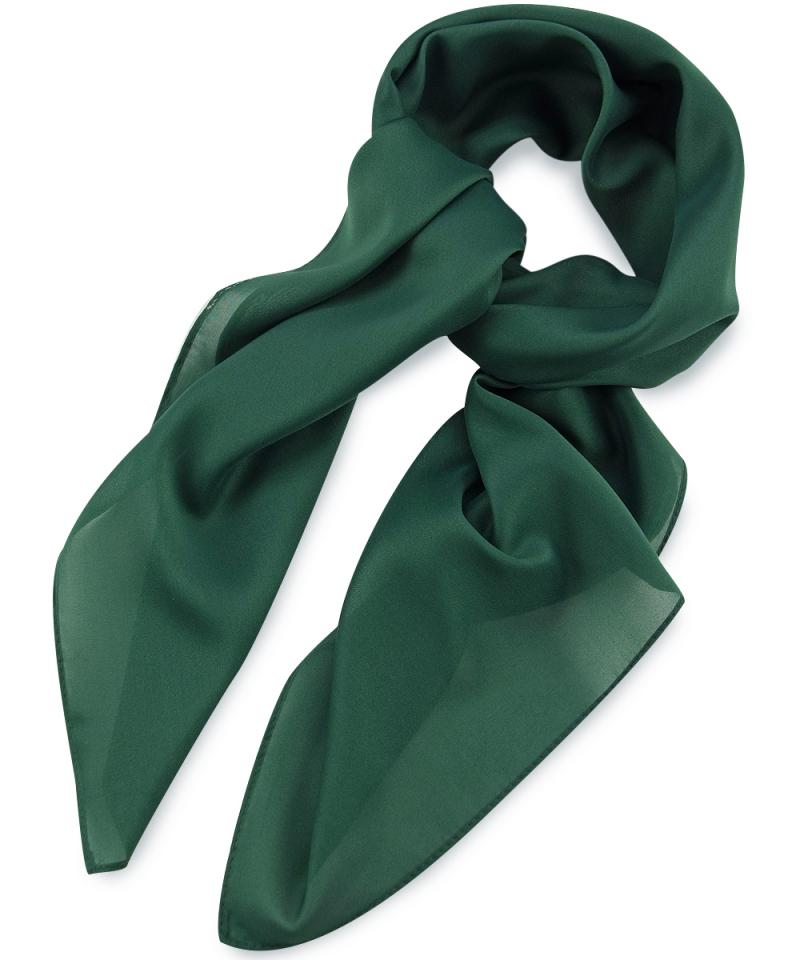 Matera - Tuch - grün