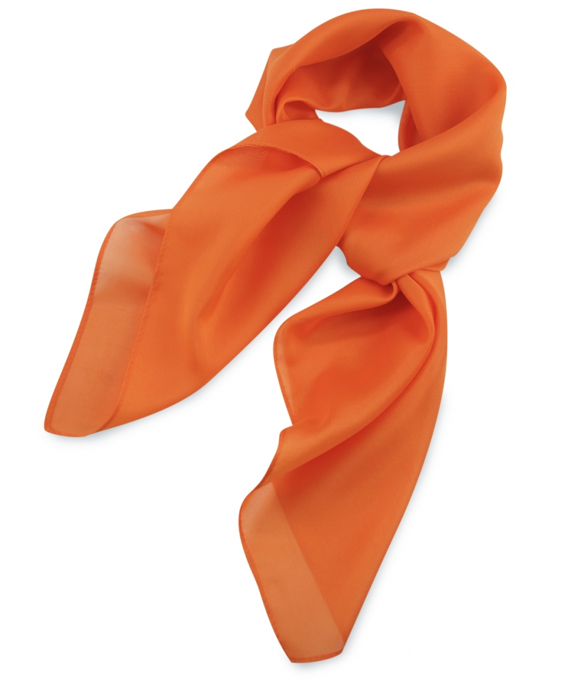 Matera - Tuch - orange