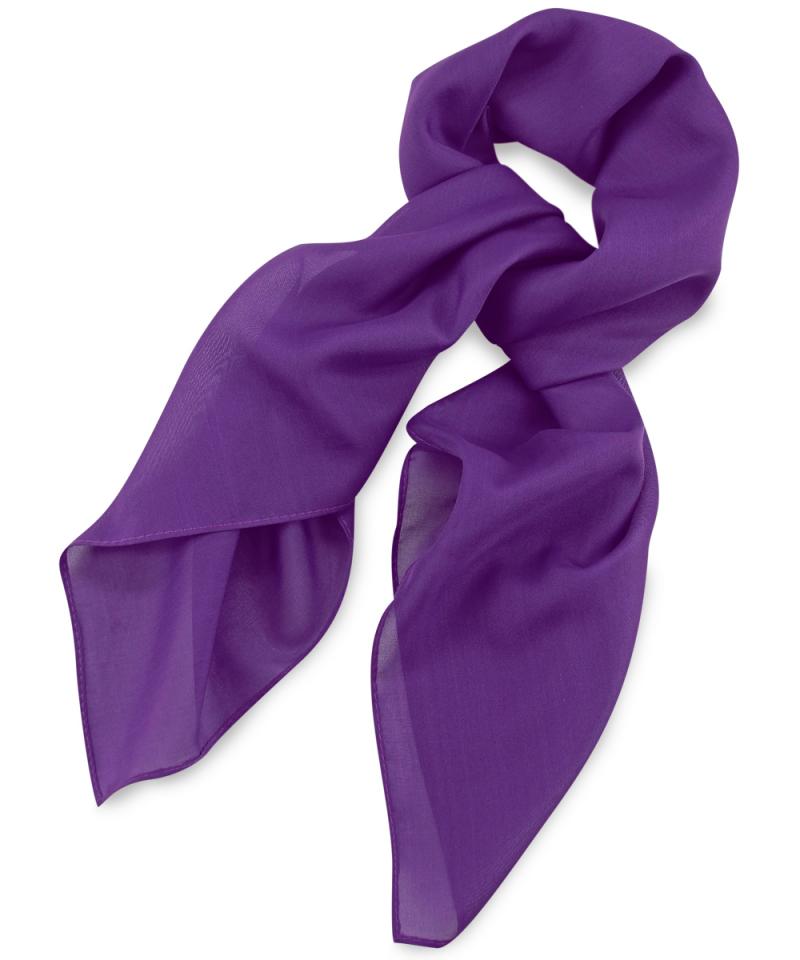 Matera - Tuch - violett