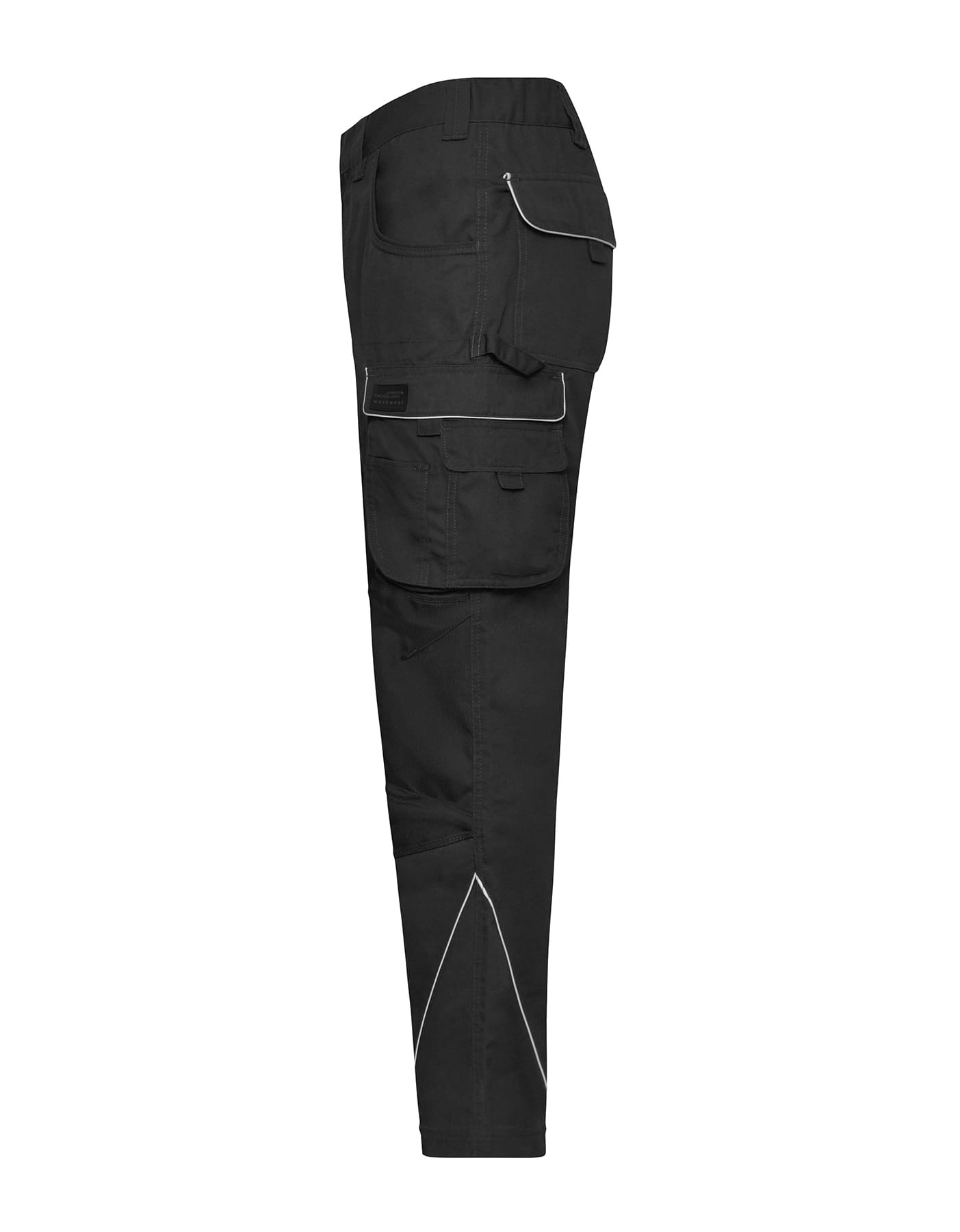 Workwear Pants - SOLID -