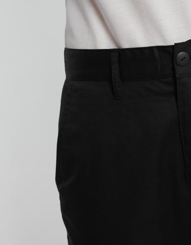 Damen Hose Ofena Comfort - schwarz