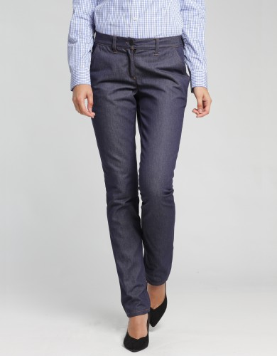 Damen Jeans Ardea - denim