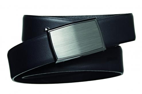 Gürtel Fasano - schwarz
