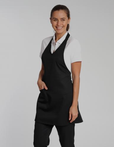 Damen Biella Classic - schwarz