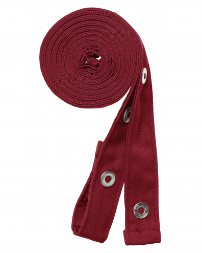 Pizzone Classic - Bänderset - regency red
