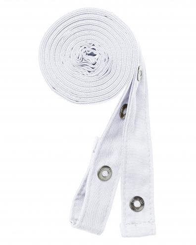Potenza X Classic - Bänderset - weiß