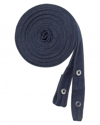 Potenza X Jeans - Bänderset - denim