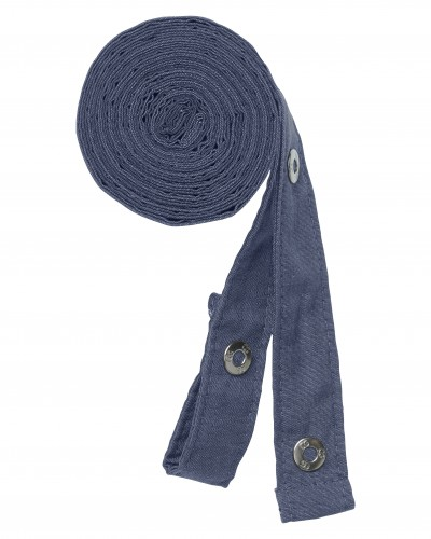 Potenza X Melange - Bänderset - blau-melange