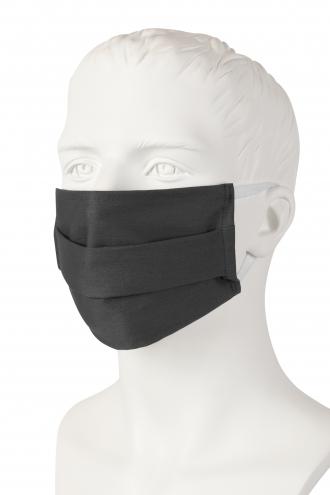 Wiederverwendbare Mund-Nasen-Maske - lava