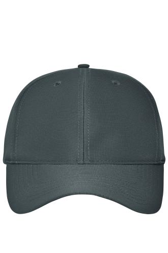 6 Panel Workwear Cap - COLOR - carbon