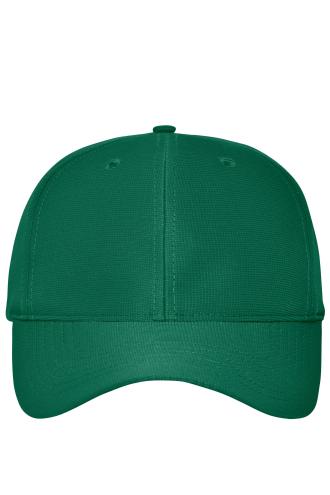 6 Panel Workwear Cap - COLOR - dark-green