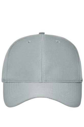 6 Panel Workwear Cap - COLOR - grey