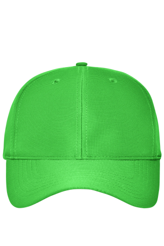 6 Panel Workwear Cap - COLOR - lime-green