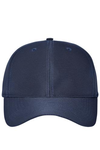 6 Panel Workwear Cap - COLOR - navy
