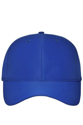6 Panel Workwear Cap - COLOR - royal