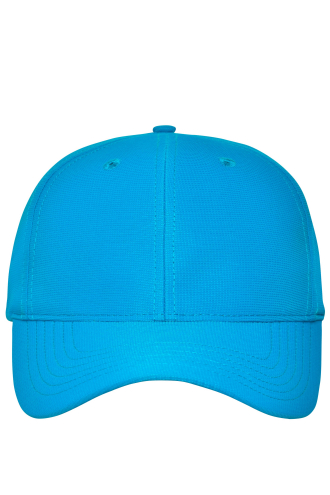 6 Panel Workwear Cap - COLOR - turquoise