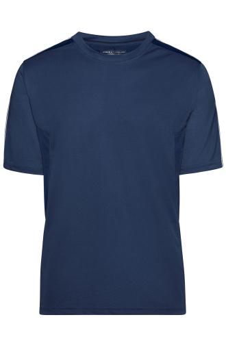 Craftsmen T-Shirt - STRONG - navy/navy