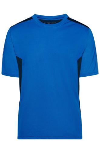 Craftsmen T-Shirt - STRONG - royal/navy