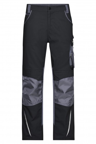 Workwear Pants - STRONG - black/carbon