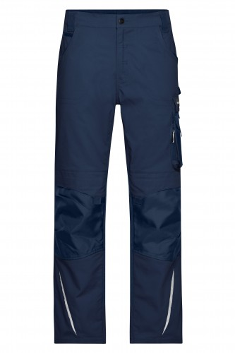 Workwear Pants - STRONG - navy/navy