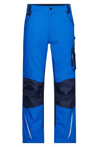 Workwear Pants - STRONG - royal/navy