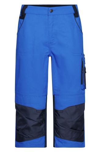 Workwear 3/4 Pants - STRONG - royal/navy