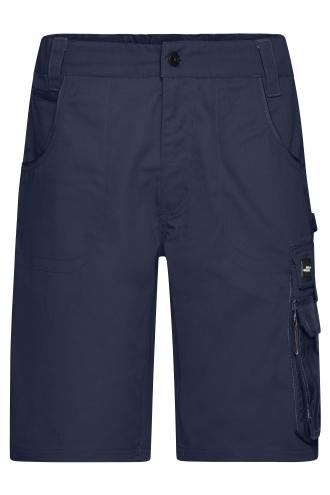 Workwear Bermudas - STRONG - navy/navy