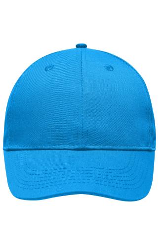6 Panel Workwear Cap - STRONG - atlantic