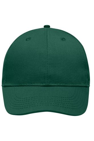 6 Panel Workwear Cap - STRONG - dark-green