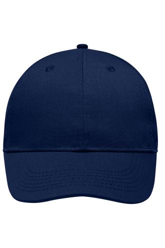 6 Panel Workwear Cap - STRONG - navy