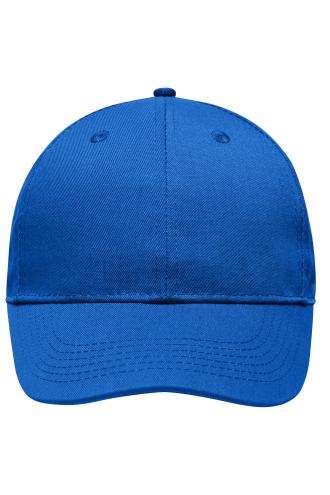 6 Panel Workwear Cap - STRONG - royal