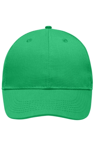 6 Panel Workwear Cap - STRONG - green