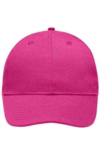 6 Panel Workwear Cap - STRONG - pink