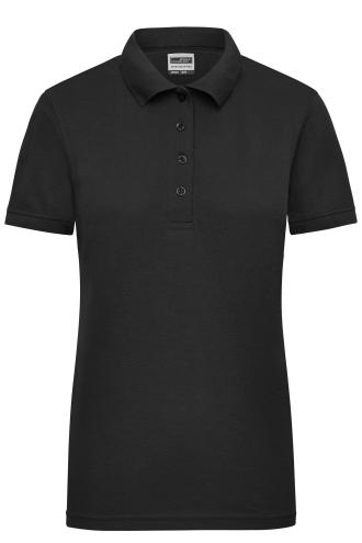 Ladies Workwear Polo - black