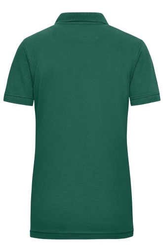 Ladies Workwear Polo - dark-green