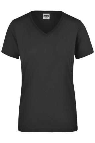 Ladies Workwear T-Shirt - black