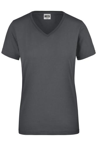 Ladies Workwear T-Shirt - carbon