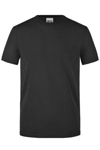 Mens Workwear T-Shirt - black