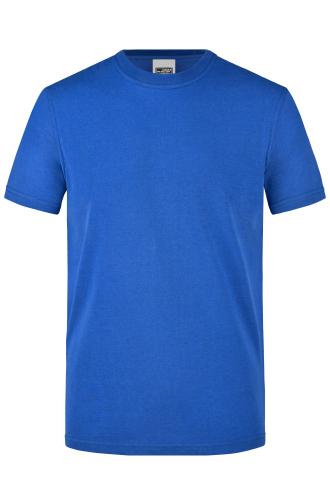 Mens Workwear T-Shirt - royal