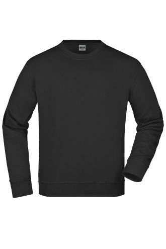 Workwear Sweatshirt - black
