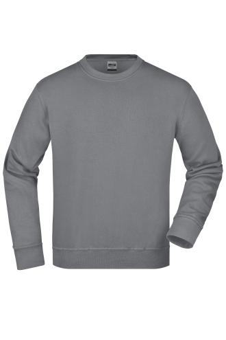 Workwear Sweatshirt - carbon