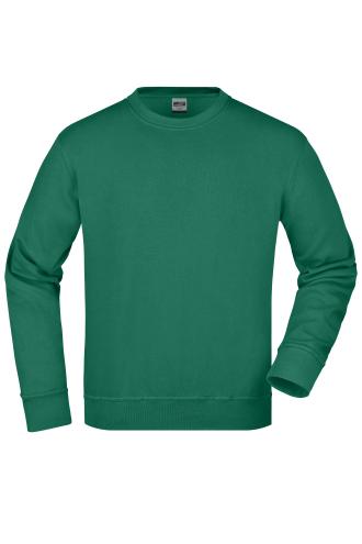Workwear Sweatshirt - dark-green