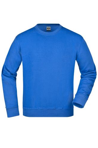 Workwear Sweatshirt - royal