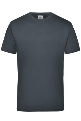 Workwear-T Men - carbon