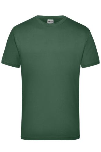 Workwear-T Men - dark-green