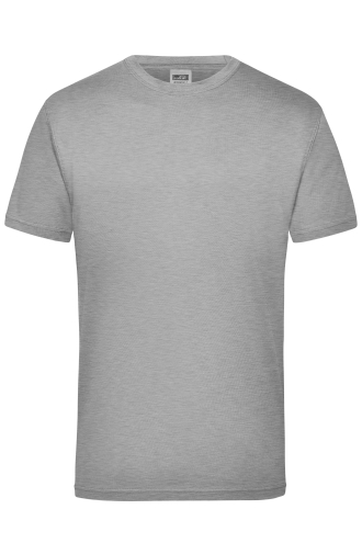 Workwear-T Men - grey-heather