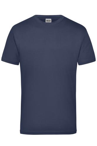 Workwear-T Men - navy
