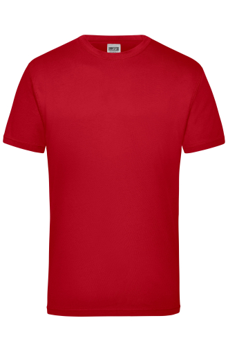 Workwear-T Men - red