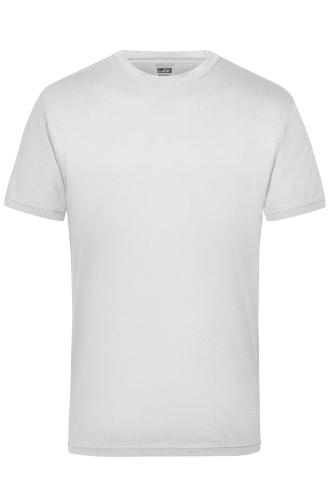Workwear-T Men - white